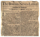 Boston News-Letter