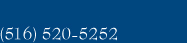 800-729-6746 or 516-520-5252