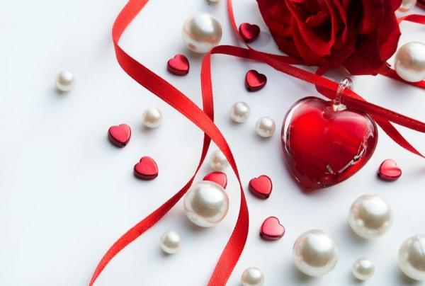 Unexpected and Affordable Valentine's Gift Ideas
