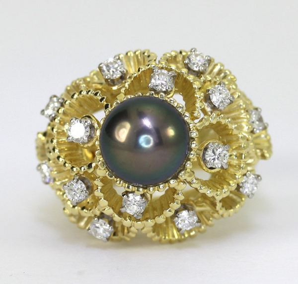 Interesting Facts About June's Birthstones