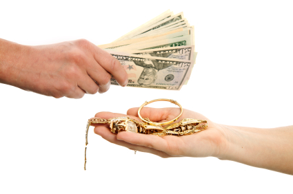 Sell Jewelry for Cash
